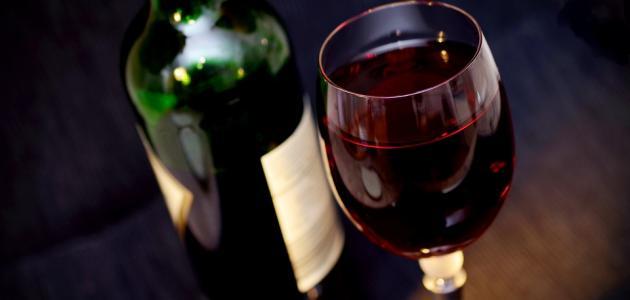 ما هي اضرار الكحول