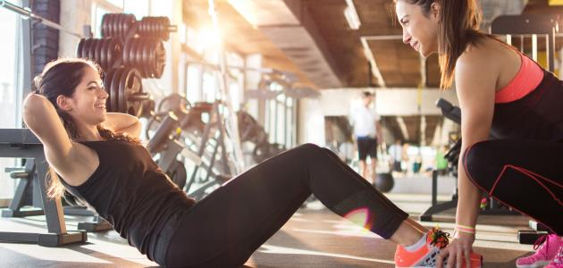 أفضل رياضة لتخفيف الوزن