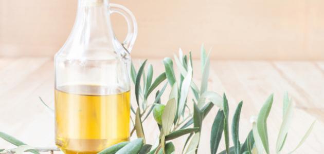 فوائد زيت الزيتون مع الملح للجسم