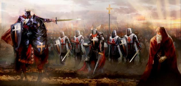 ما هي أسباب الحروب الصليبية