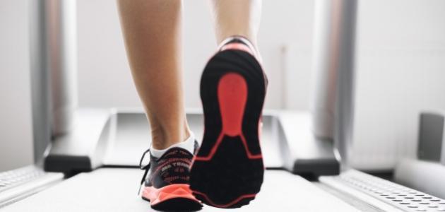 فوائد المشي بعد الولادة