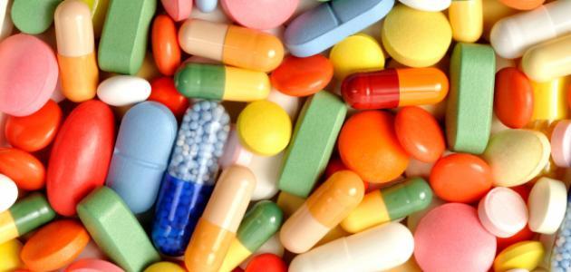فيتامينات تساعد على النمو