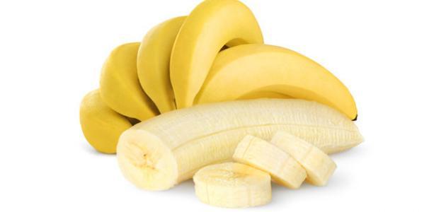 فوائد الموز للدورة الشهرية