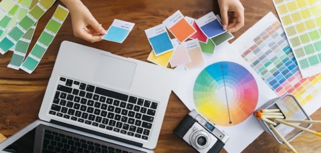 ما هو فن التصميم