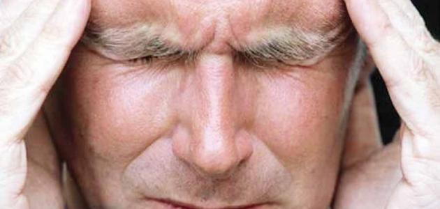 ما هو مرض العصب الخامس