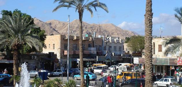 اقدم مدينة العالم
