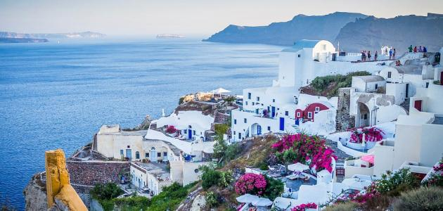 كم يبلغ عدد جزر اليونان