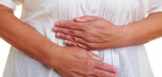 ما هو علاج غازات البطن