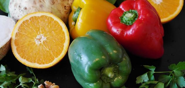 فوائد الغذاء المتكامل