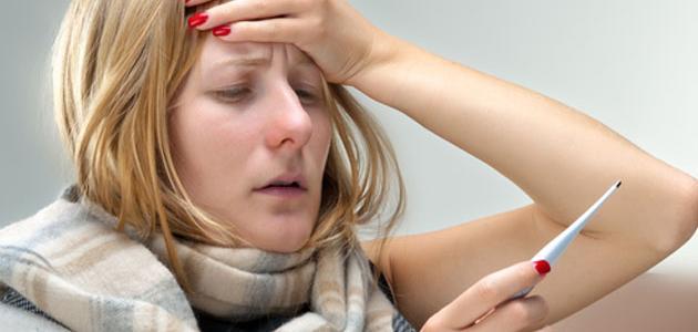 ما هي أعراض الانفلونزا