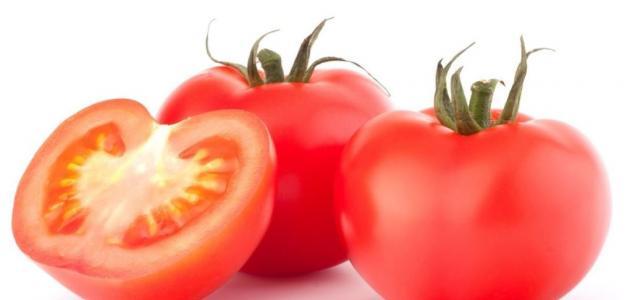فوائد الطماطم للكبد