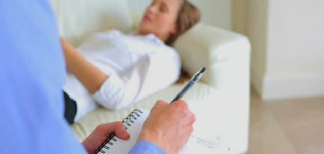 علاج الضغط النفسي والاكتئاب