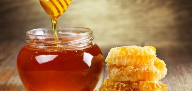فوائد العسل على الريق للكبد