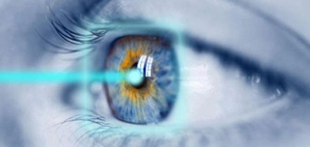 سلبيات عملية الليزر للعيون