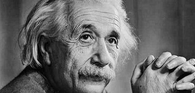 ما هي اختراعات أينشتاين