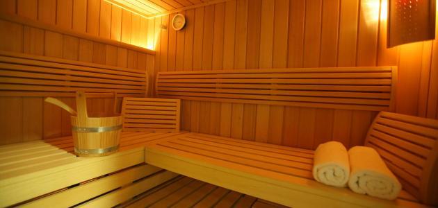 فوائد حمامات الساونا للتخسيس