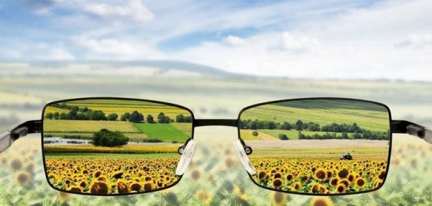 علاج ضعف النظر المفاجئ