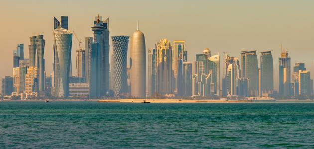 ما هي أكبر مدينة في قطر