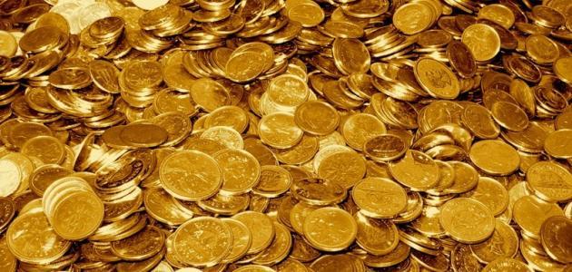 كيف تميز بين الذهب والنحاس