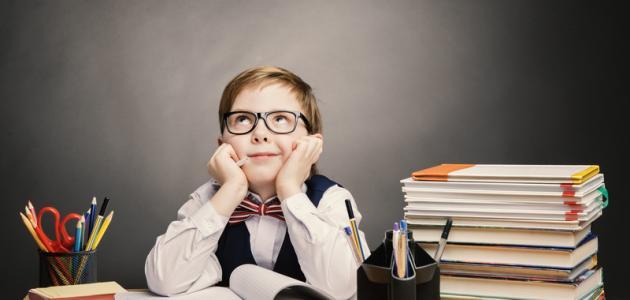 علاج مشكلة عدم التركيز عند الأطفال
