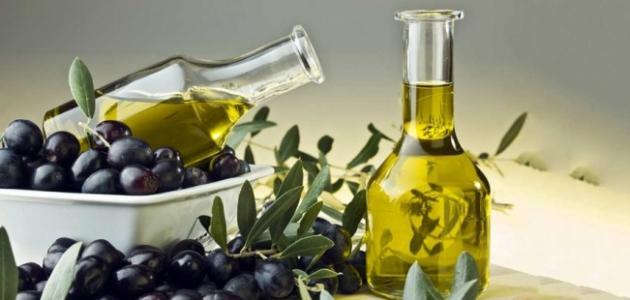 فوائد دهن زيت الزيتون للشعر