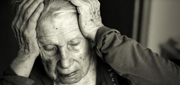 علاج النسيان وضعف الذاكرة عند كبار السن