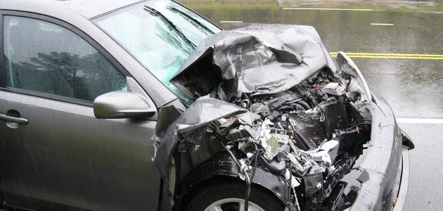 ما هي أسباب حوادث السير