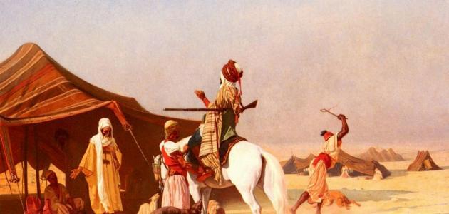 مظاهر الحياة العقلية عند العرب في الجاهلية