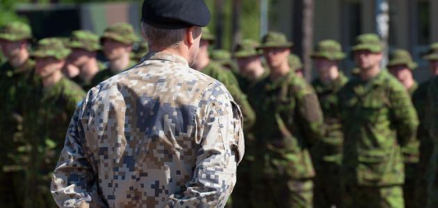 كيف تكون قائداً عسكرياً ناجحاً