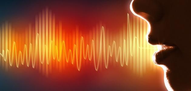 كيف تقوي صوتك