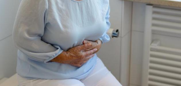 علاج تشنج عضلات البطن
