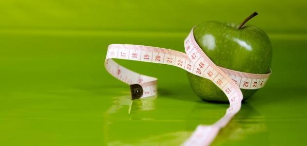 فوائد رجيم التفاح الأخضر