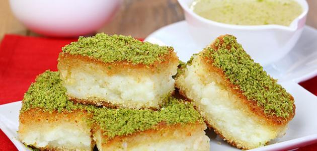 طريقة عمل حلويات مصرية سهلة وغير مكلفة
