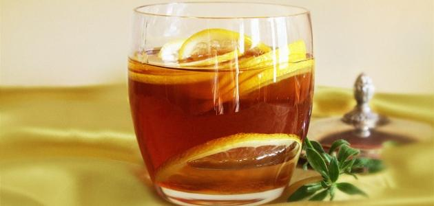 طريقة عمل الشربات بالعسل