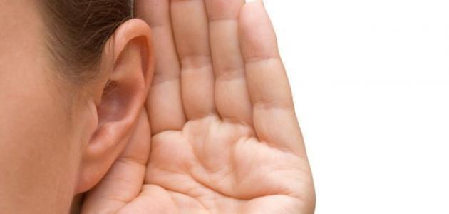 علاج ضعف السمع المفاجئ