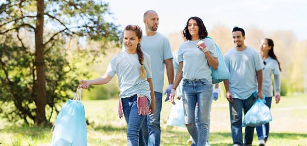فوائد العمل التطوعي في حياة الفرد والمجتمع