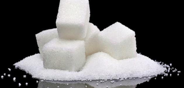 كيفية عمل تحليل السكر