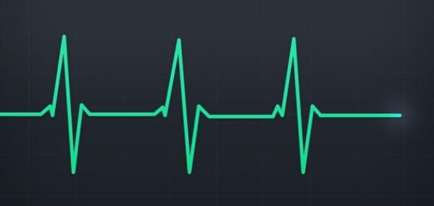 كم معدل نبض القلب الطبيعي