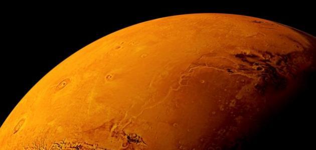 هل وصل الإنسان إلى المريخ