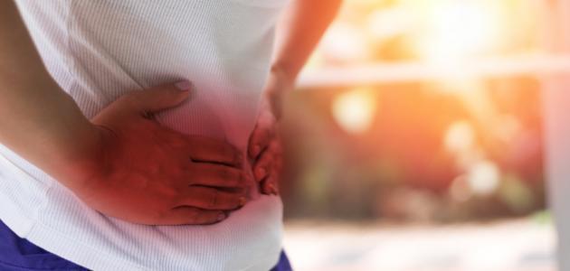 ما هي أعراض الياف الرحم