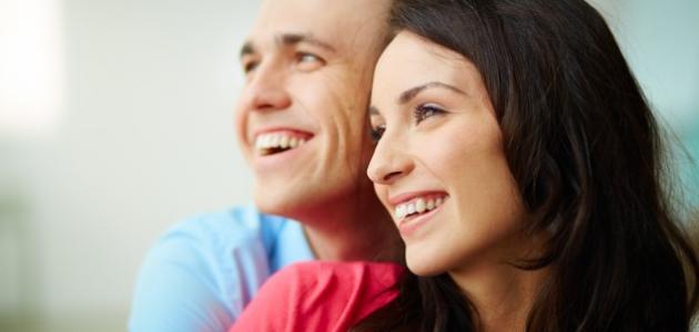 كيف يهتم الزوج بزوجته