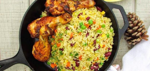 طريقة عمل طبخات رمضانية