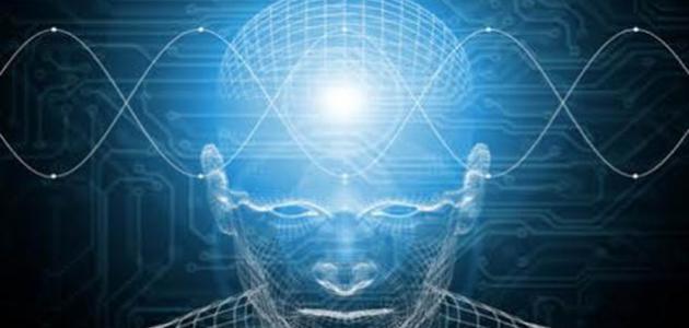 قانون الجذب الفكري