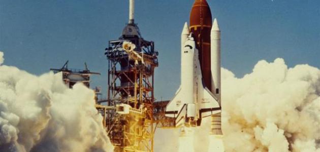 ما اسم مركبة الفضاء التي انفجرت عام 1986م