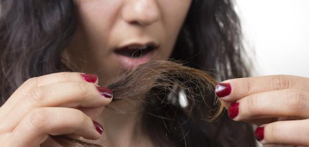 فوائد قص الشعر المتقصف