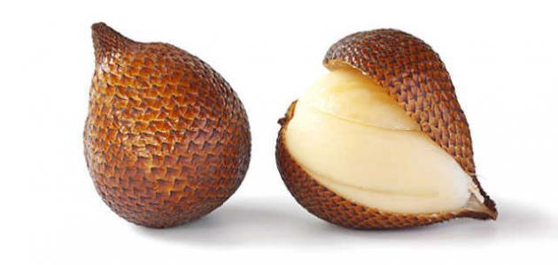 فوائد فاكهة الثعبان