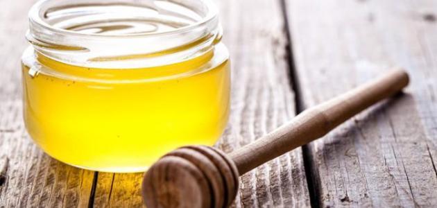 طريقة عمل عسل الجلوكوز في المنزل
