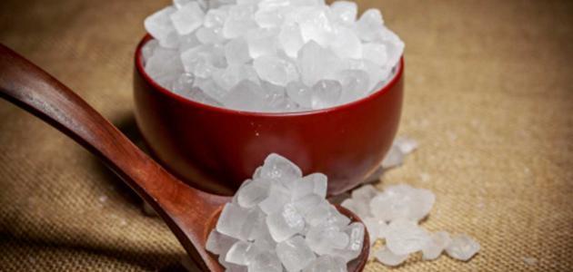 فوائد السكر نبات للرحم