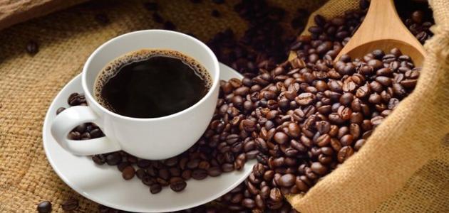 فوائد القهوة على الريق للتخسيس