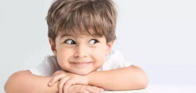 علامات الذكاء عند الأطفال بعمر السنتين